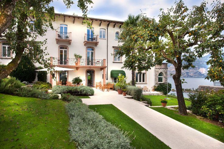 Lago di Garda Hotel 4 stelle Malcesine Albergo Spa Centro Benessere Piscina
