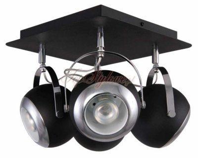 Scotti 4463PL lampa sufitowa Lis Lighting