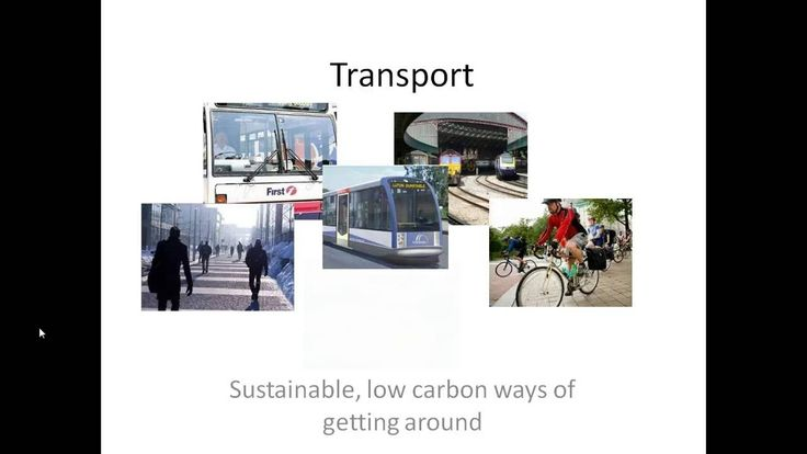 Sustainable Transport by Glenn Vowles sustainablecitiessustainableworld.blogspot.co.uk/