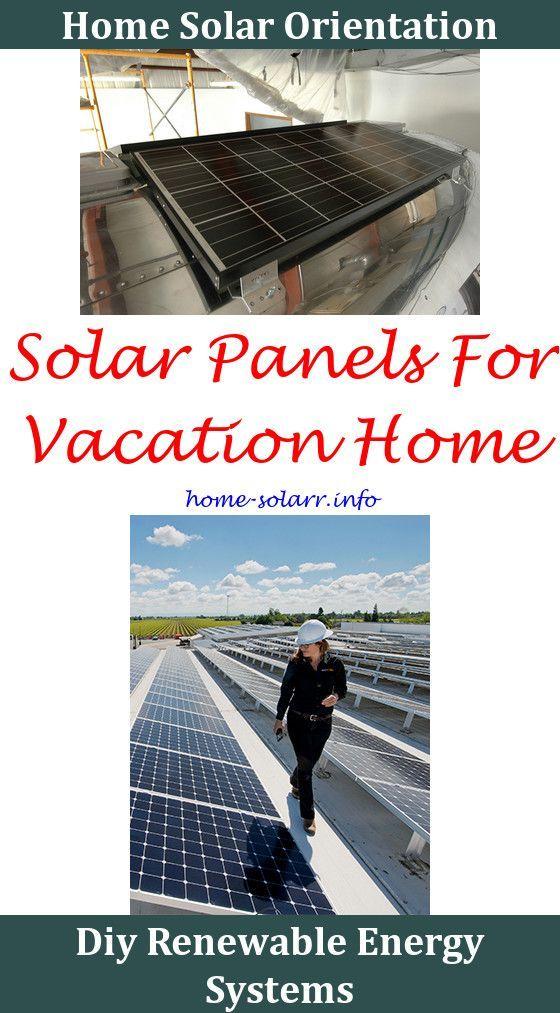 Domestic Solar Power Solar Powered Home Designs How Home Solar