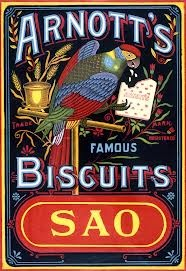 SAO biscuits witj cold butter, sliced tomato and lashings of salt and pepper.