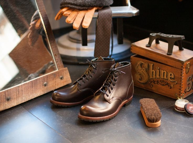 25  best ideas about Red Wing Shoe Stores on Pinterest | Shoes ...