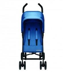 Silla paseo Simba. Azul/negro