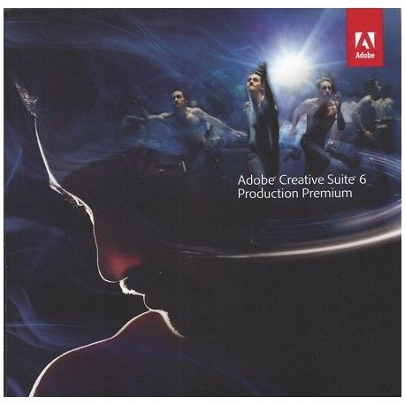 Adobe Production Premium CS6 Win  Condition New  Adobe Creative Suite 6 Production Premium software is the high-performance toolset with everything you need to create productions for virtually any screen. Avoid workflow bottlenecks thanks to easy project exchange with other NLEs and tight integration between Adobe Premiere Pro, After Effects, and Photoshop  $546.67