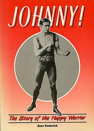 The Boxer Johnny Basham.