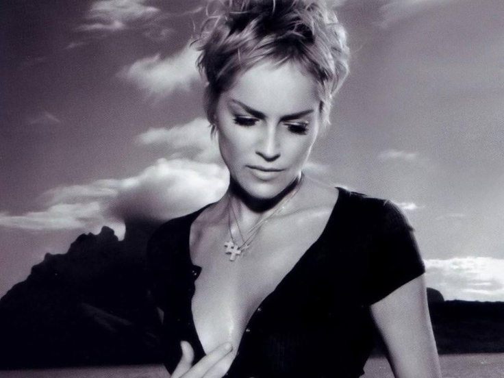 Sharon StoneHair Envy, Actresses Sharon, Stones Magnific, Sharon Stones, Beautiful Women, Movie Stars, Ssii Stones, Magnific Hairstyles, Hey Lady