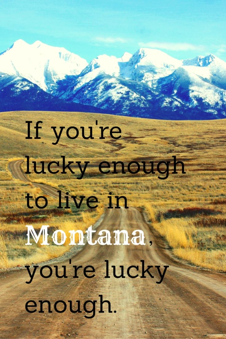 Relocate to Montana!  Berkshire Hathaway HomeServices Floberg Real Estate  http://www.stephpatterson.com/pages/relocatetomt-793928