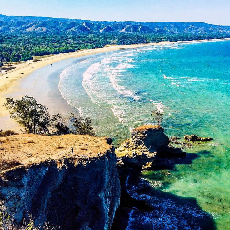 Looking for an off-the-beaten-path adventure near Bali? How about heading to this mysterious tribal island, Sumba?