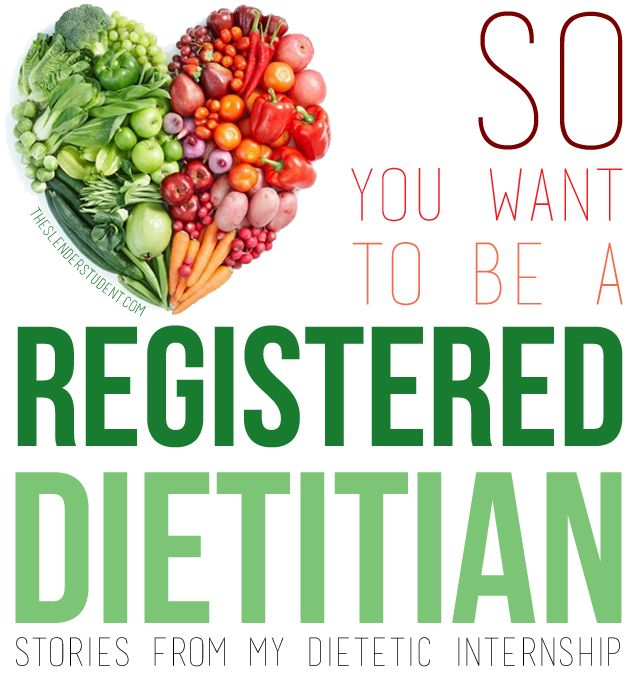 "coursework to become a registered dietitian According to the american dietetic association, in some states anyone can call themselves a nutritionist, even if they have no experience or training on the other hand, to claim the title ""registered dietitian,"" you must be trained and authorized by the commission on dietetic registration of the american dietetic association."