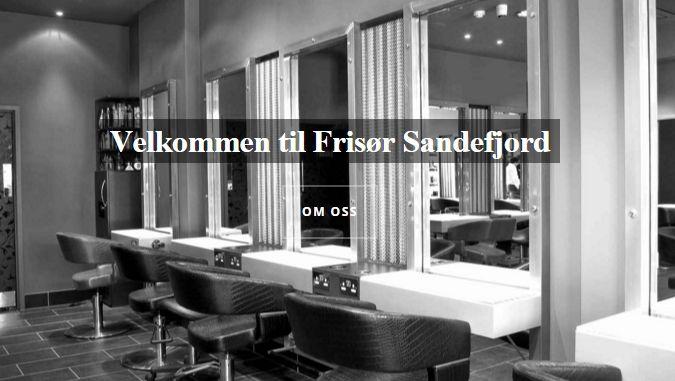 Er du på utkikk etter en frisor i Sandefjord? Frisor Sandefjord er en selvstendig salong med engasjerte eiere og dedikerte frisører. http://xn--frisr-sandefjord-oxb.net/