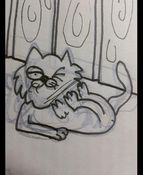 #draw #drawing #sketch #illustration #art #artoftheday #artstagram #desen #dessin #esquisse #eskiz #figure #anatomy #pose #instalike #igers #sketchbook #artist #design #artwork #moleskine #karakalem #cizim #ink