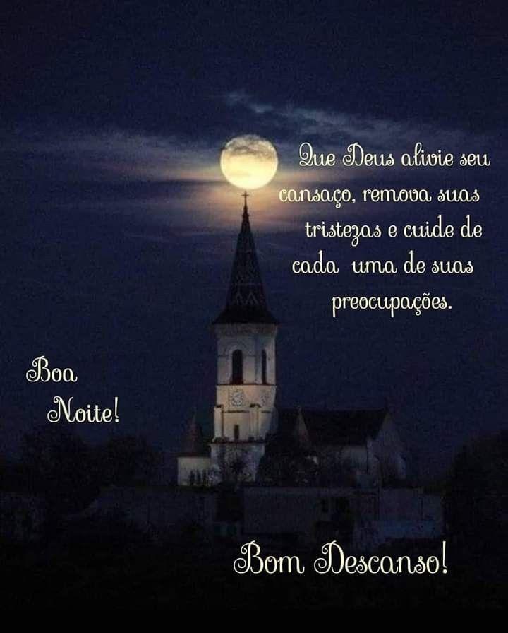 Pin De Scarlett Em Good Night Evening Msg De Boa Noite Mensagem