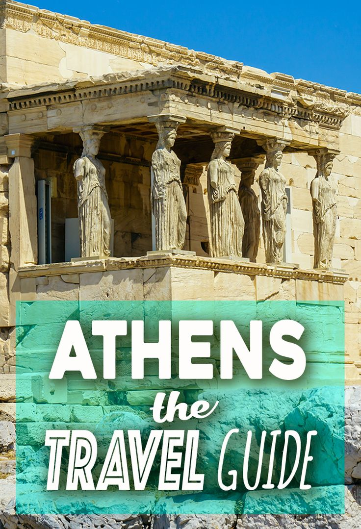 Visiting Athens, Greece? What to do, where to stay, getting to Athens, everything you need to know in THE Athens Travel Guide.