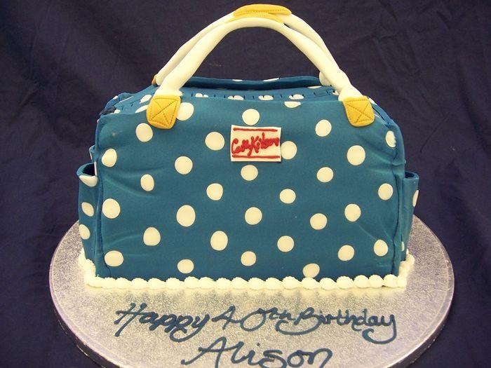 The Cake Shop - Maypole Birmingham £75