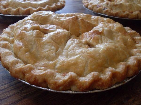 grandma ople's apple pie | Cakes, Cupcakes & Pies I Love | Pinterest