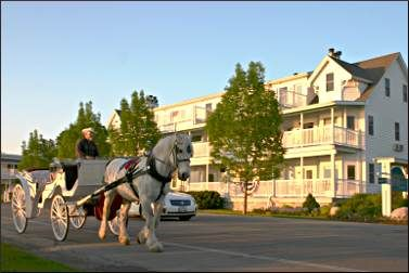 Places to stay in Door County: Best values in motels, resorts, inns