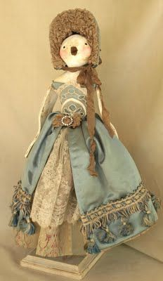 1000+ images about Colleen Moody Dolls on Pinterest ...