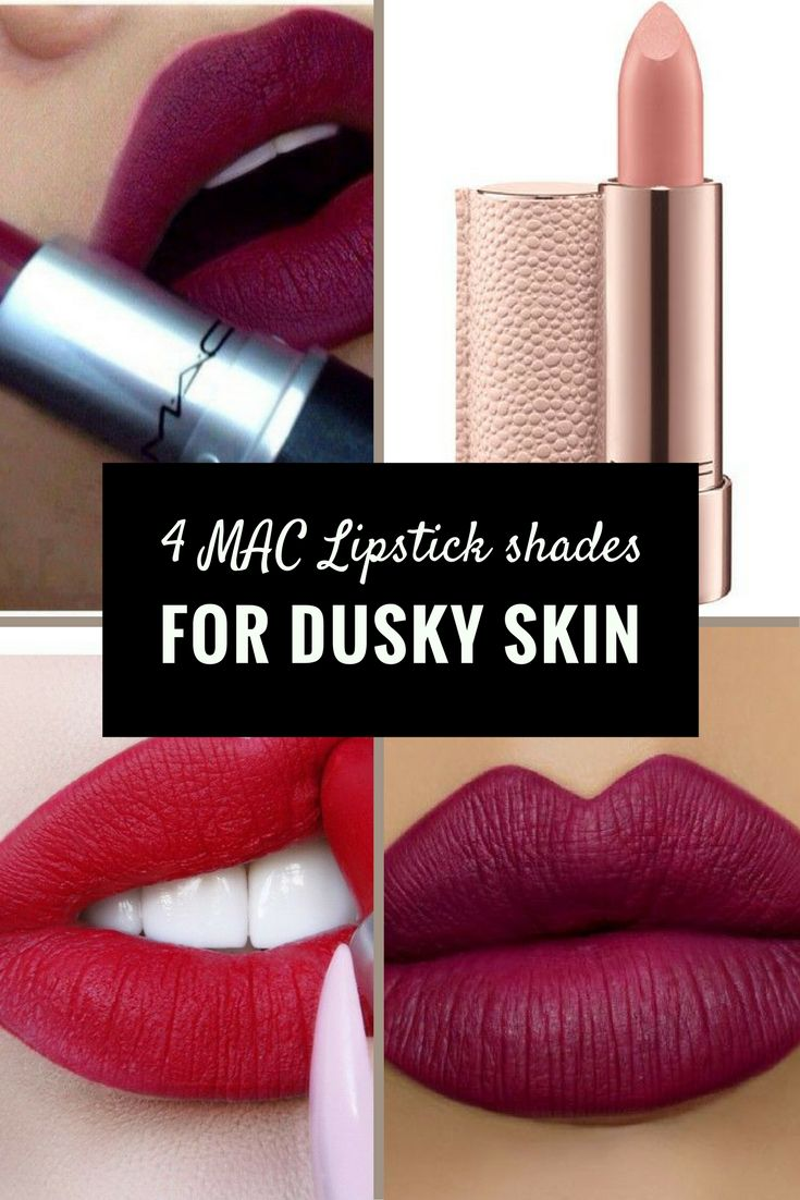17 Best Ideas About Mac Lipstick Shades On Pinterest