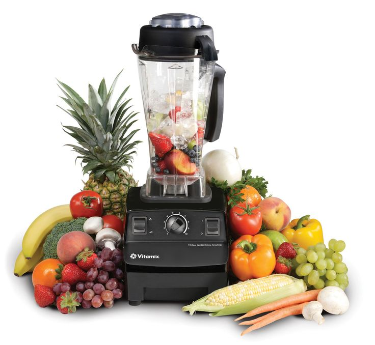 We recently purchased a Vitamix 5200.  A big investment for us and something we have wanted for ages. We absolutely love it and have used it every single day. Smoothies all round :-)