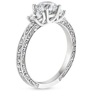 58 best Engagement Ring Porn images on Pinterest Brilliant earth