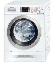 Kombinerte vaskemaskiner og tørketromler   Bosch Home