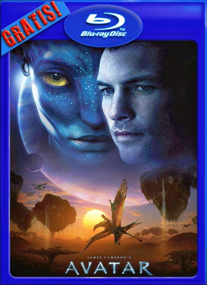 películas en audio latino Blu-Ray - colección de torrents gratis: Avatar (2009) Extended Collector's Edition 1080p Dual Audio Español Latino + English + Sub.Español
