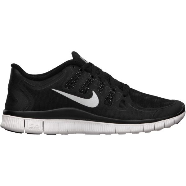Nike Free 5.0+ Shield Women's Running Shoe found on Polyvore