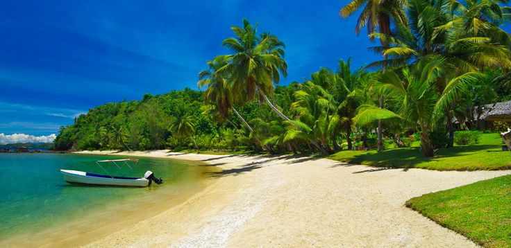 Beaches that are totally exotic will take your breath away...! #Madagascar #VarietyCruises