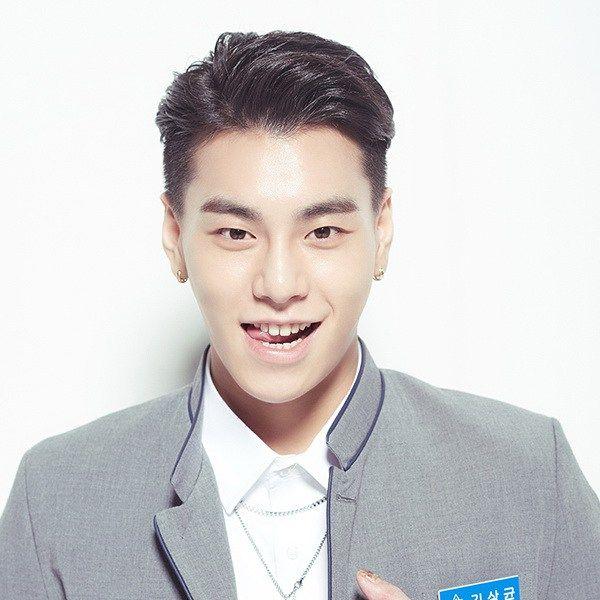 Kim Sang Kyun (김상균)   Produce 101