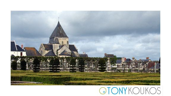 villandry, chateau, castle, hedge, nature, loire, france, Henry IV, places, architecture