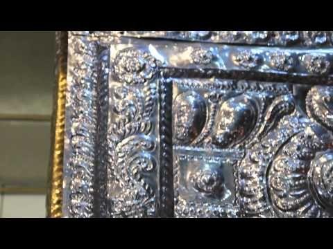 Ganapatam - Veda mantra chanting at Prashanthi Nilayam, Sathya Sai Baba