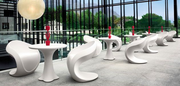 Miss Perta: design armchair - MYYOUR