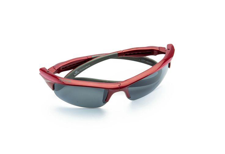 Gafa de sol deportiva Slastiksun #eyewear #slastik #gafadesol #sport #magnetic #clic #barcelona #sport