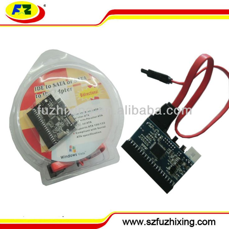 3.5 IDE HDD PC Motherboard Diagnostic PCI Card IDE to Baliteral SATA Converter Card