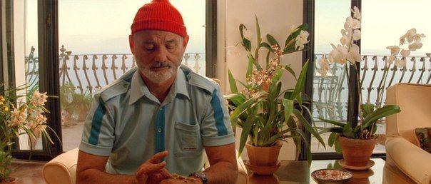 Водная жизнь / The Life Aquatic with Steve Zissou, 2004