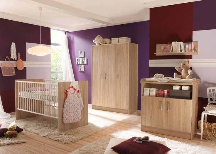 Superb Babyzimmer komplett Freddy Eiche S gerau Buy now at https