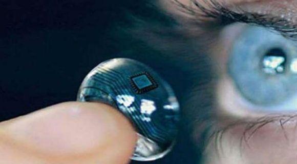 Trattasi di un dispositivo che si installa rapidamente dentro l'occhio al fine di curare tutti i difetti della vista. Questo dispositivo è una sorta di nuo
