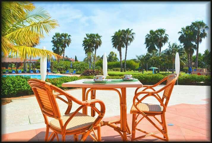 #goodmorning #breakfast #pula #southsardinia #sardinia #sardegna #hotel #resort #lantanalovers #lantanaresort