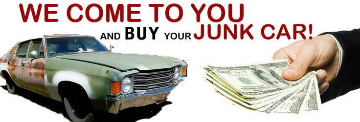 Top Dollar Paid For Junk Cars In New Jersey