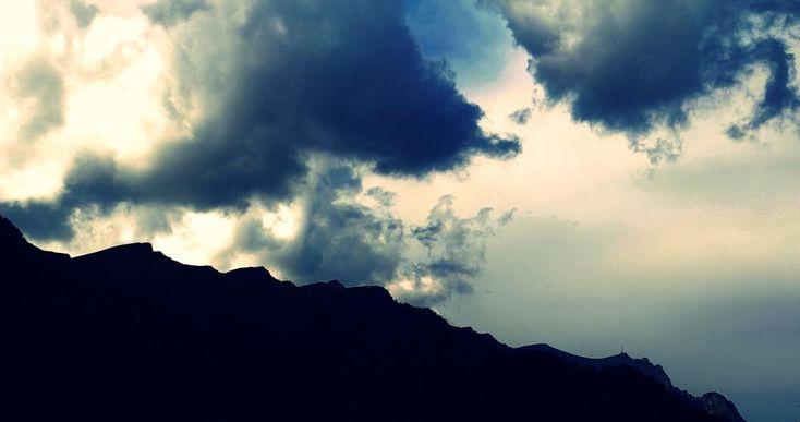 mountain view by mircea.fotograf.az