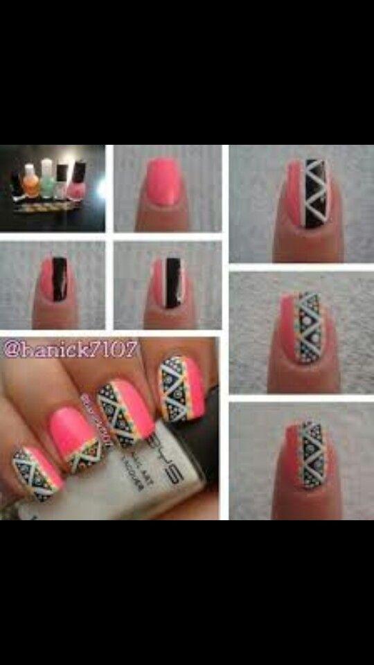 Ideas para tus uñas