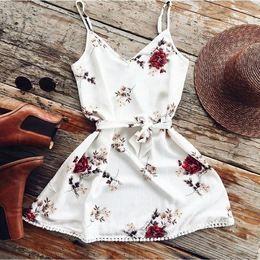 Vestido Summer Lis