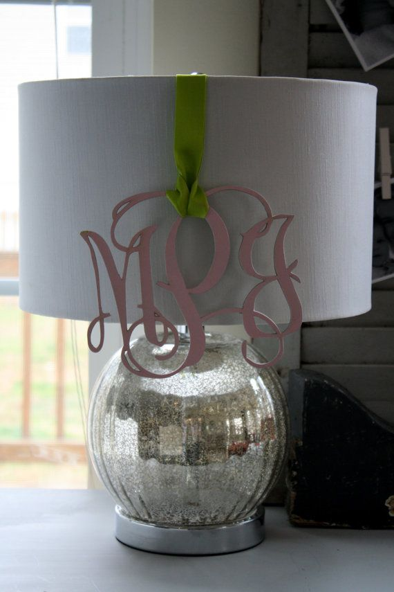 673 best monogram ideas images on pinterest embroidery monogram small 6 wooden monogram ready to paint perfect for gift topper negle Image collections