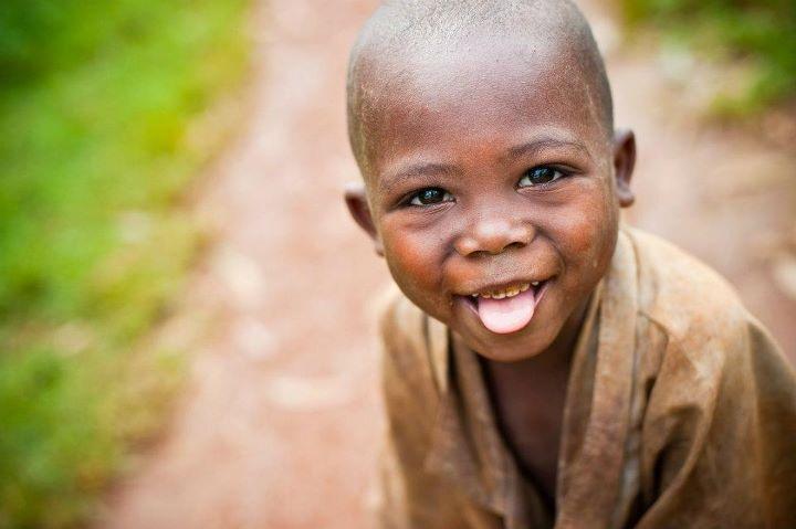 Mission work - Rwanda