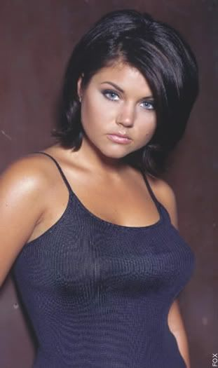 tiffany amber thesis Tiffani-amber thiessen was born on january 23, 1974, in long beach, california , usa, to frank thiessen, a park designer, and robyn ernest, a homemaker.