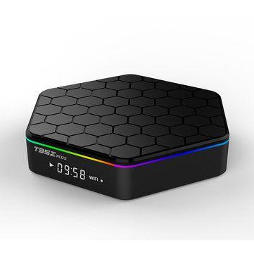 T95Plus TV Box