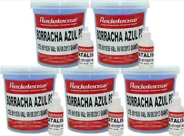 Aprenda como fazer moldes de silicone.  http://www.vaicomtudo.com/molde-de-silicone-de-borracha.html