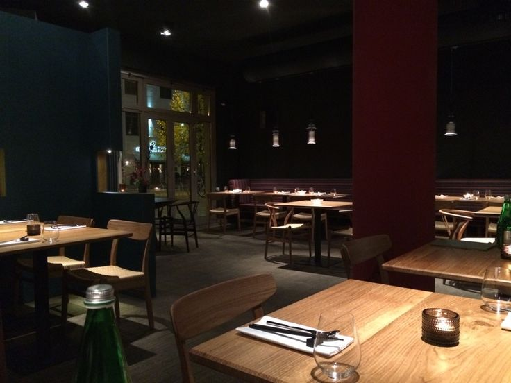 new Korean place, haven't been, but photos look great … 'Dae Mon' in Berlin