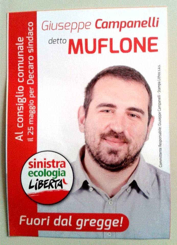 Elezioni Amministrative Bari 2014