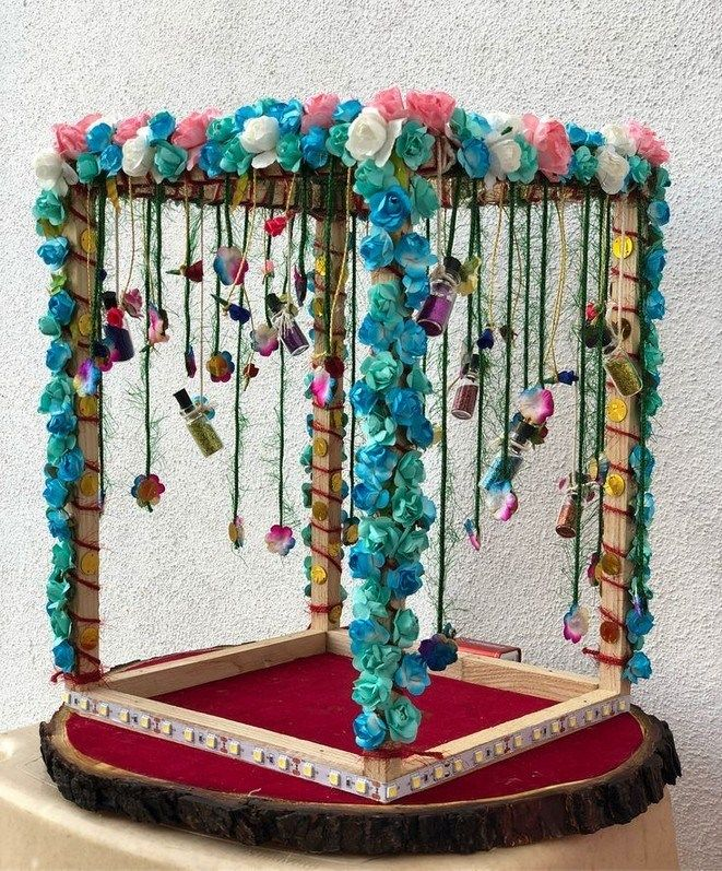 28 Creative Wedding Little Detail Decorating Ideas 00001